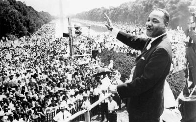MRC Closed Monday, January 15th for Martin Luther King, Jr Day