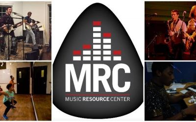 Jam For the MRC @ Coupe's, Thurs. April 12th @ 7:30p